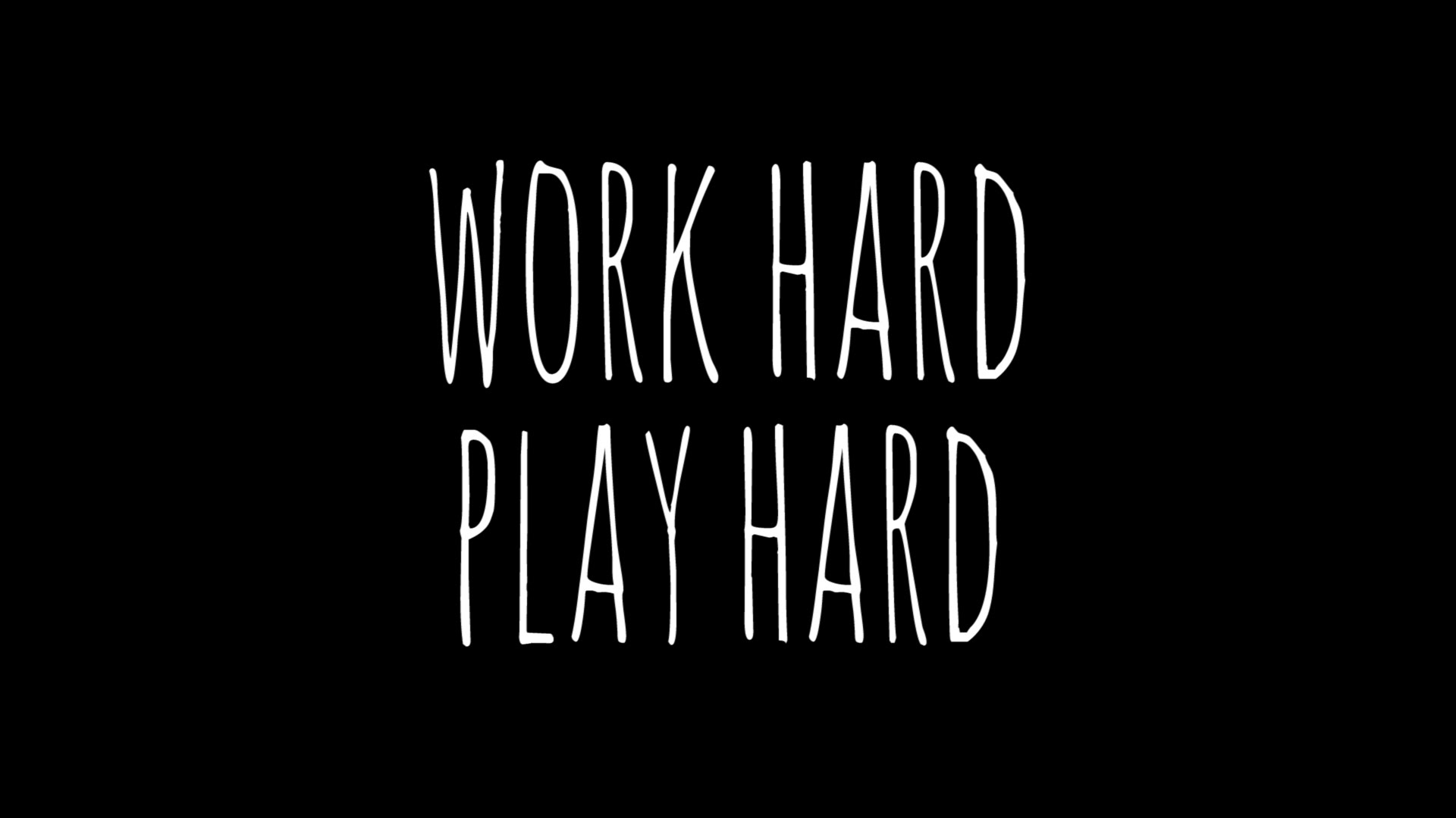 Work Hard Play Hard How To Find The Perfect Work Life